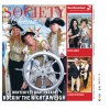 Society Scene Coverage