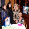 Blue Martini Tiara Hostess Party