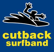 Cutback Surf Band