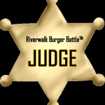 Burger Battle Judge