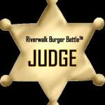 Burger Battle Judge