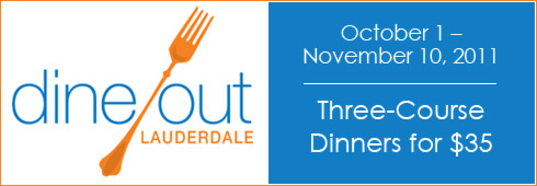 Dine Out Lauderdale