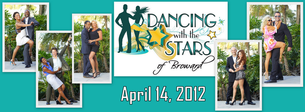 Collage DWTS Broward
