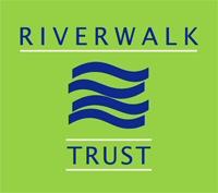 Logo of the Riverwalk Trust
