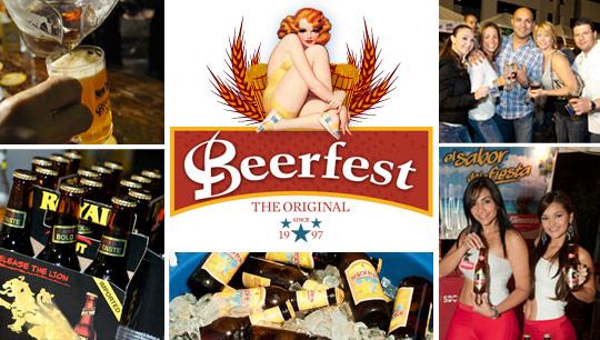 New Tines Beerfest