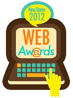 New Times' South Florida Web Awards 2012